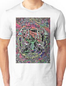 Trip-O-Vision Online Gallery Design 25: Trapped In Time T-Shirt