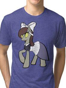 little sister Tri-blend T-Shirt