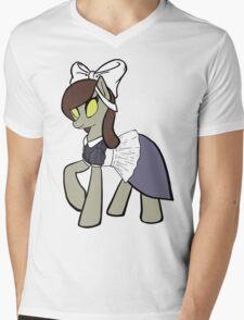 little sister Mens V-Neck T-Shirt