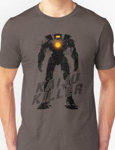Kaiju Killer Darkness T-Shirt