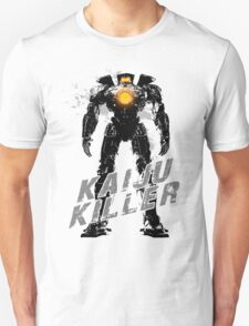 Kaiju Killer Darkness T-Shirt