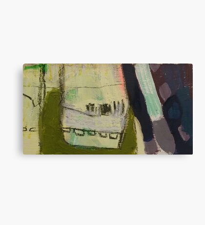 between 27.03.15 Canvas Print
