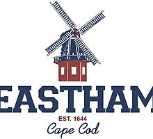 Eastham -Cape Cod. by America Roadside.