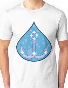 drop anchor  T-Shirt