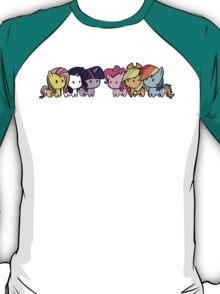 pony group T-Shirt
