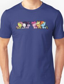 pony group T-Shirt