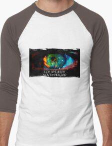 Blade Runner Eye Men's Baseball ¾ T-Shirt