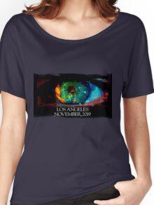 Blade Runner Eye Women's Relaxed Fit T-Shirt