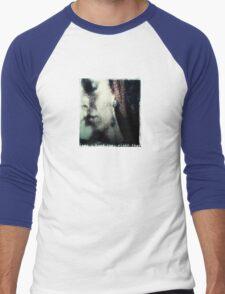 Zora Hard Copy Men's Baseball ¾ T-Shirt