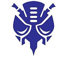 preadcon logo Photographic Print