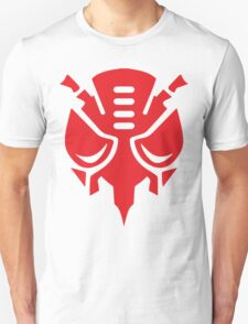preadcon logo Unisex T-Shirt