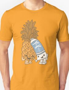 The Cutest Couple: Pineapple & Lube T-Shirt