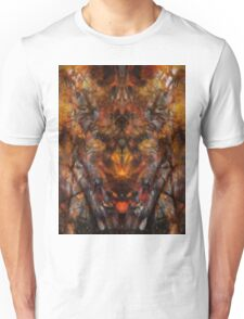 Trip-O-Vision Online Gallery Design 26: FireFoxFly T-Shirt