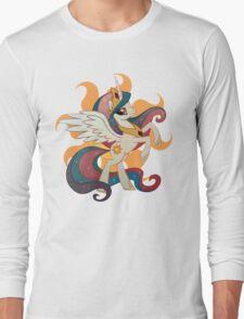princess celestia Long Sleeve T-Shirt
