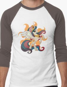 princess celestia Men's Baseball ¾ T-Shirt