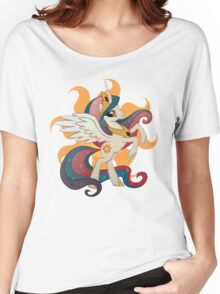 princess celestia Women's Relaxed Fit T-Shirt