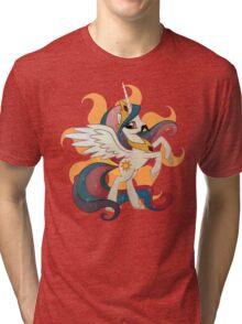 princess celestia Tri-blend T-Shirt