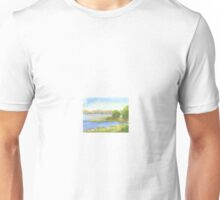Great Bay Newington NH Unisex T-Shirt