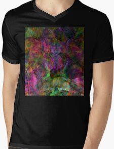 Trip-O-Vision Online Gallery Design 27: Lucid Drops Mens V-Neck T-Shirt