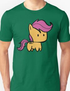 scootaloo T-Shirt