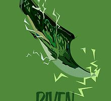 Riven by Shonni