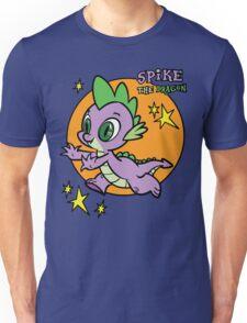 spike the dragon Unisex T-Shirt