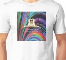 Gibbon Mayday limited edition Exclusive Unisex T-Shirt