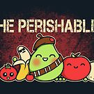 The Perishables by perdita00