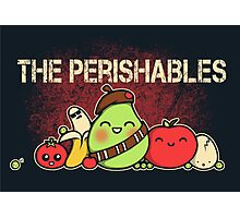 The Perishables Photographic Print
