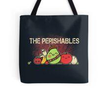 The Perishables Tote Bag