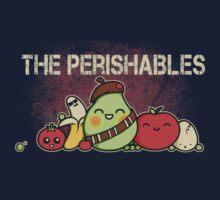 The Perishables Kids Clothes
