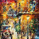 Memories Of Stories — Buy Now Link - www.etsy.com/listing/167323449 by Leonid  Afremov