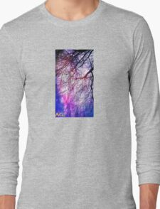 Nature Calls Long Sleeve T-Shirt