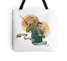 Hell Hath No Fury Tote Bag