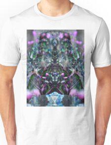 Trip-O-Vision Online Gallery Design 30: flower power T-Shirt