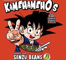 Kamehameho's by DOPEFLVR
