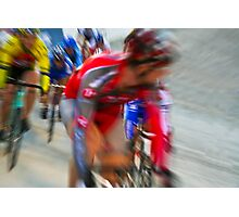 The Move Photographic Print
