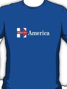 Hillary for America T-Shirt