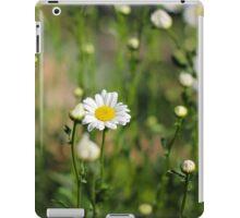 Daisies iPad Case/Skin