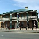 Richmond Arms formerly Commercial Hotel 1888 by GilliB