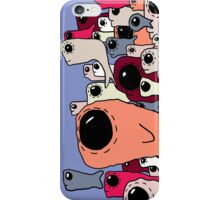 The Leader iPhone Case/Skin