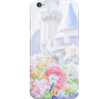 springtime kingdom iPhone Case/Skin