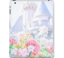 springtime kingdom iPad Case/Skin