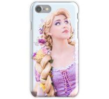 lost princess iPhone Case/Skin