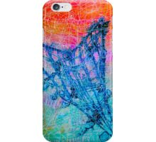 The Moment of Spiral Ascension iPhone Case/Skin