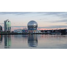 Science World Photographic Print