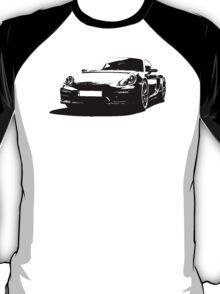 Porsche Cayman GTS 2015 T-Shirt
