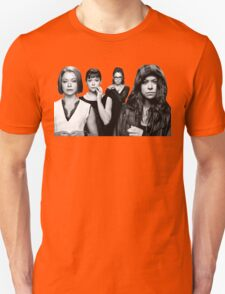 know all their faces T-Shirt
