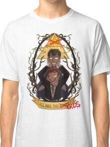 All Hail the Gods Classic T-Shirt