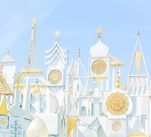 small world by hayleythehatter